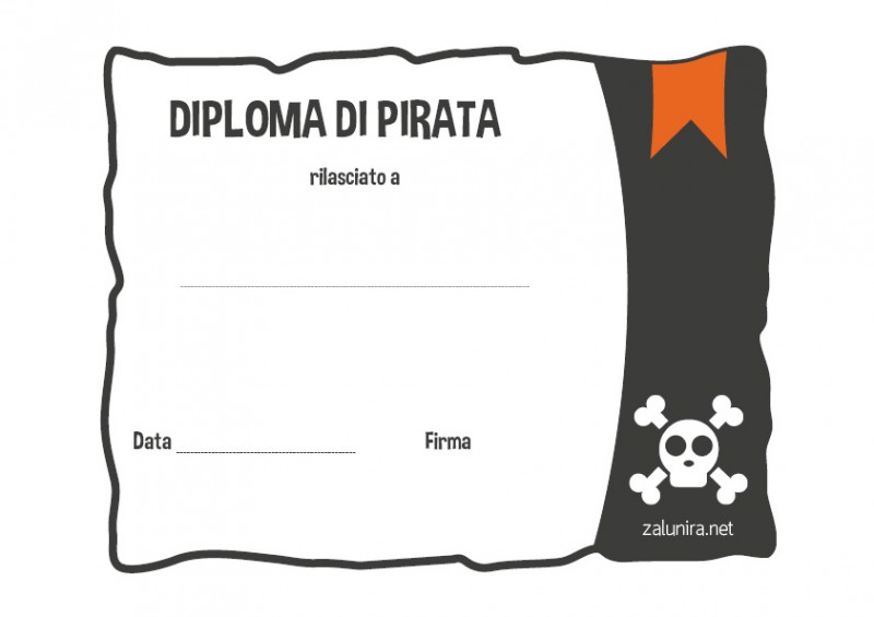 Il Consiglio Dei Pirati 6 7 Anni Zalunira Italia