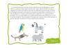 Il libro sacro degli animali - 5-6 anni